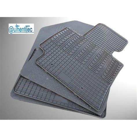 tapis en caoutchouc pour dacia duster 4x4 2010 achat vente tapis de sol tapis en caoutchouc