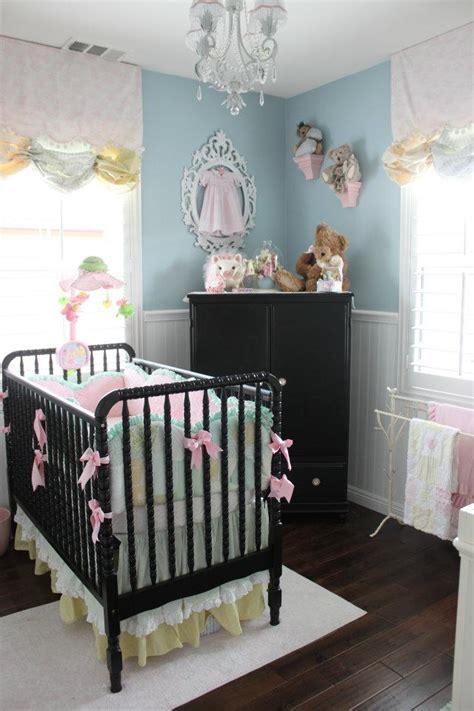 victorias shabby chic nursery project nursery