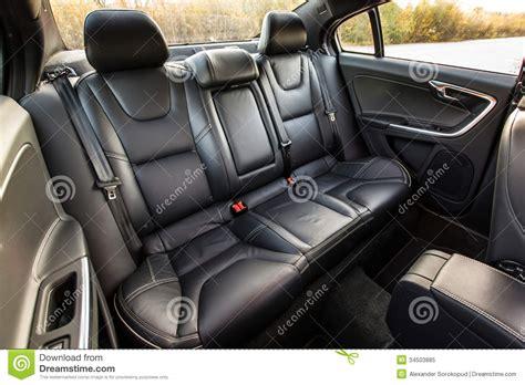 luxury car interior royalty  stock photo image