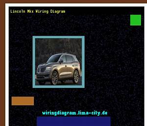 Lincoln Mkx Wiring Diagram  Wiring Diagram 17463