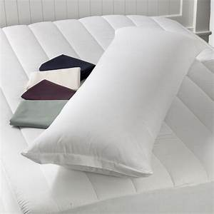 body pillow cover home bed bath bedding basics With bed pillow protective covers