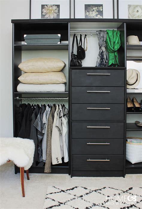 wardrobe hack