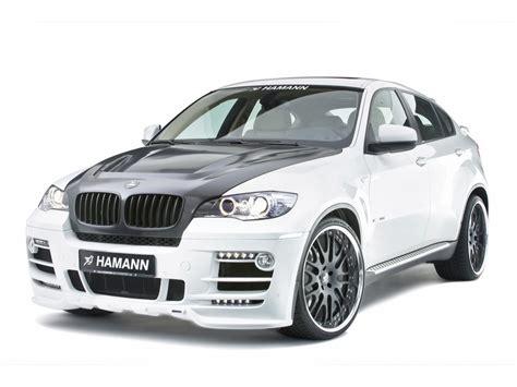 Hamann Bmw X6 2009