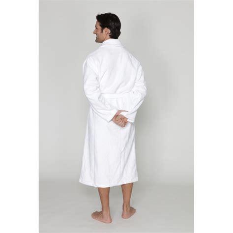 robe de chambre ratine robe de chambre col châle homme massageboutik com