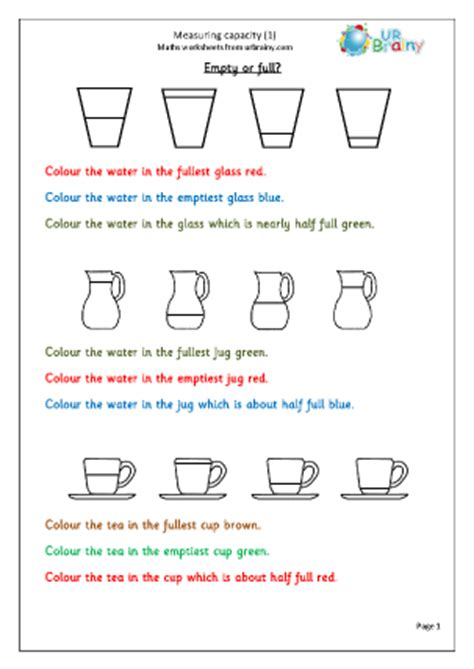 worksheets for year 1 maths money worksheets by s0402433