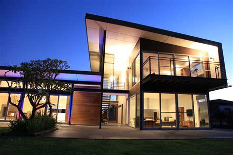 architect yallingup yallingup eco house project