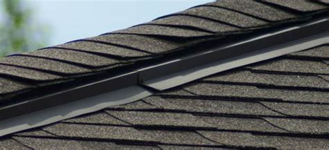 Venting A Hip Roof by Ridge Vent Question Trapperman Forums
