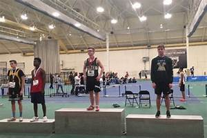 Gold, silver and bronze for RDPC athletes at indoor track ...