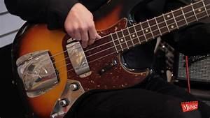 Fender Custom Shop 1960 U0026 39 S Jazz Bass