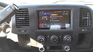 Joying Radio Install On Chevy