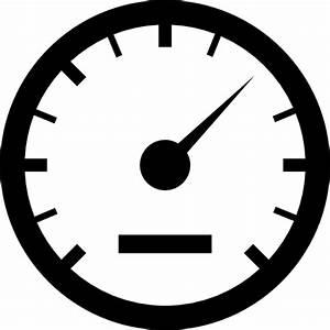 Car speedometer - Free transport icons
