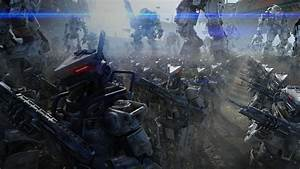 Titanfall Wallpapers in HD