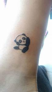 Little panda tattoo by bkrivas on DeviantArt