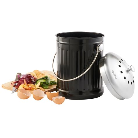 composteur de cuisine voici venu le temps du compost même en appart 39 partie 1