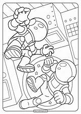Astronauts Coloring Space Pages Printable Crayola Astronaut Pdf Print Science Own Drawing Colouring Sheets Crafts Sistema Solar Cartoon Getcolorings Vbs sketch template
