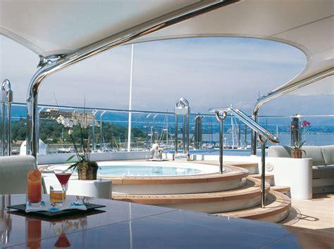 Charterworld Luxury Superyacht