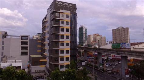 Madison Hotel 101 + Tower  Youtube. Serre Di Parrano Hotel. Hamburgo Palace Hotel. Traders Hotel - Manila. Hotel Complex Europe. The Royal Palace Hotel. Hotel Golf Campoamor. Trevallyn House B & B. Amway Grand Plaza Hotel