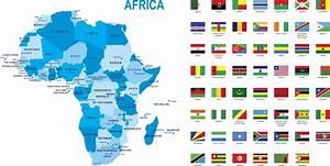 Alphabetical Li... African Countries