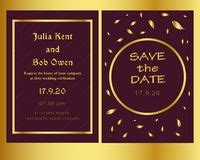 Invitation Template To Party In Memorial Day Vector