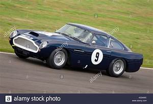 Aston Martin Db4 Gt : 1959 aston martin db4 gt during the royal automobile club tt stock photo royalty free image ~ Medecine-chirurgie-esthetiques.com Avis de Voitures