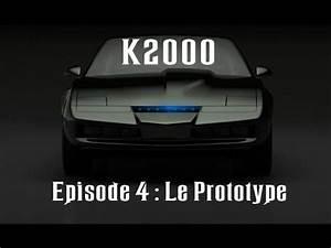 K2000 Le Retour : k2000 le retour de kitt saison 1 episode 4 le prototype youtube ~ Medecine-chirurgie-esthetiques.com Avis de Voitures