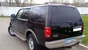1999 Ford Expedition Suv Specifications  Pictures  Prices