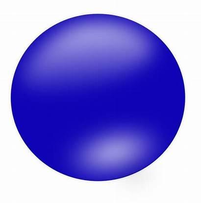 Circle Clipart Circles Ball Clip Shapes Shape