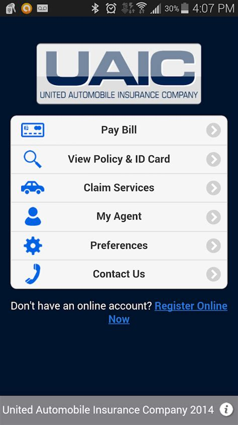united auto insurance united automobile insurance co android apps on play