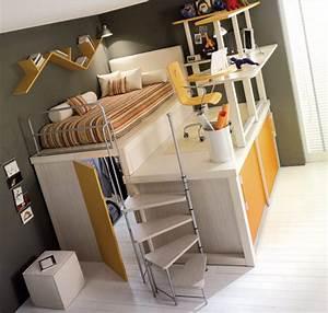 Bunk Beds For Kids - Toddler Room