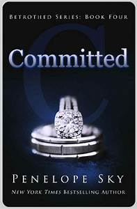 Committed  Betrothed Book 4   Penelope Sky   U00bb P 1  U00bb Global