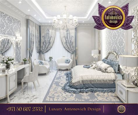 Pin By Luxury Antonovich Design On Gorgeous Bedrooms From