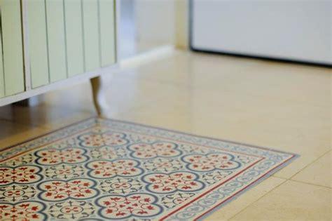 Fliesen Verlegemuster Beispiele by Pvc Vinyl Mat Tiles Pattern Decorative Linoleum Rug Pvc