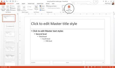 edit powerpoint template  briskiinfo
