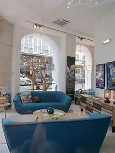 Roche Bobois Paris : 62 best mah jong images on pinterest canapes couches ~ Farleysfitness.com Idées de Décoration