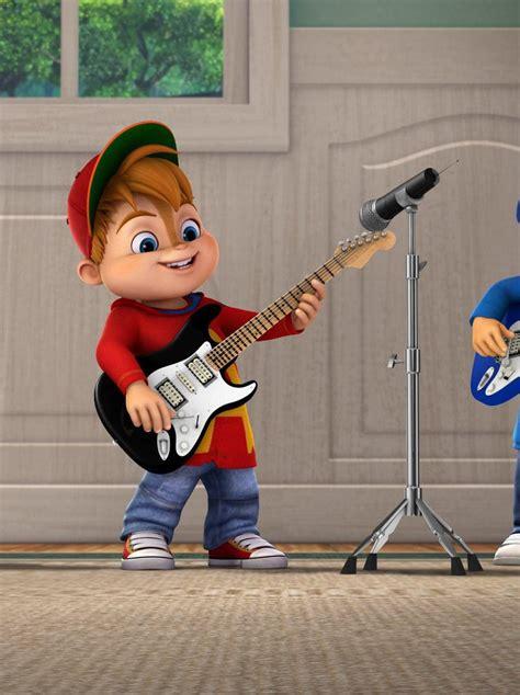 Et les Chipmunks - Programme TV : Tout