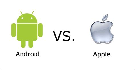 apple on android is mobile gaming better on android or iphone
