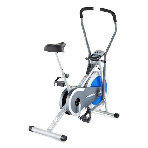 Weslo Pursuit E 26 Exercise Bike - Walmart.com - Walmart.com