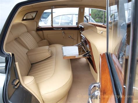 classic bentley interior bentley s2 interior a t autostyle