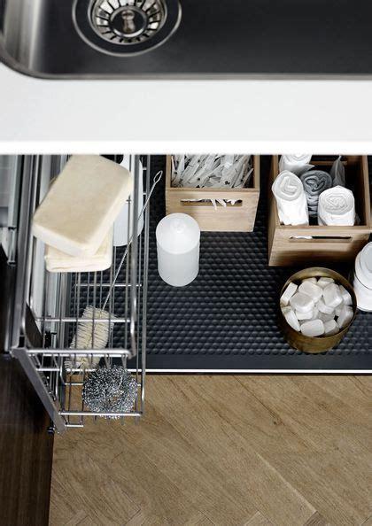 rangement evier cuisine les 25 meilleures idées concernant sous l 39 évier sur