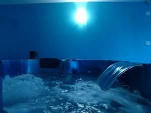 gite jacuzzi et chambres d39hotes de charme gites et With location chambre avec jacuzzi priv en bretagne
