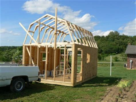 12x16 gambrel roof shed plans pictures of sheds storage shed plans shed designs
