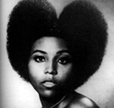 Black 70s Hairstyles by Dope 70s Shaped Afros Vintage Everyday