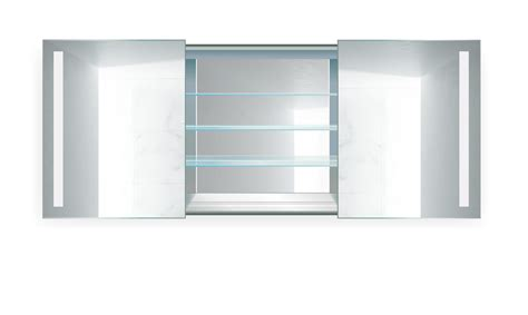 Glass Shelves For Medicine Cabinet Groupemarlincom