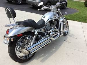 Harley V Rod : harley davidson v rod in indiana for sale used motorcycles on buysellsearch ~ Maxctalentgroup.com Avis de Voitures