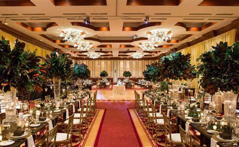 conrad indianapolis  wedding venue wedding venues