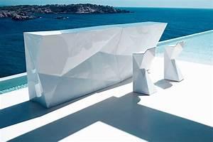Bar Exterieur Design : bar exterieur bar de terrasse barazzi ~ Melissatoandfro.com Idées de Décoration