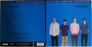 Blue Album cover ‹ Modern Vinyl