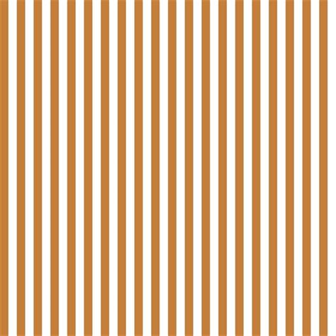 brown  white vertical stripes background seamless