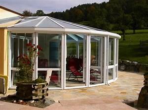 Veranda En Bois A Faire Soi Meme : kit veranda comment construire une v randa en kit ~ Premium-room.com Idées de Décoration