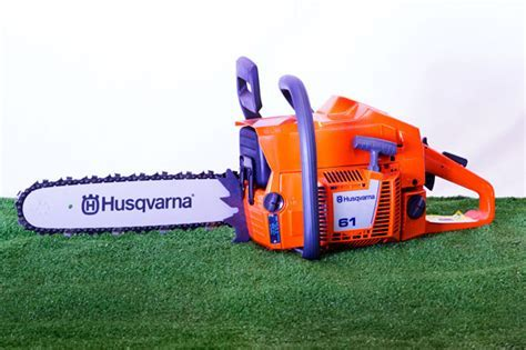Husqvarna Chainsaw Comparison Chart
